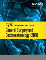 CPT (R) Coding Essentials for General...