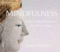 Mindfulness: Four Guided Practices ...