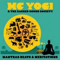 Mantras, Beats and Meditations