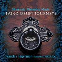 Shamanic Visioning Music: Taiko Drum...
