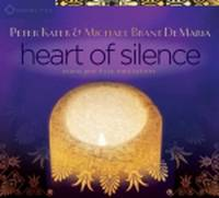 Heart of Silence: Piano and Flute...