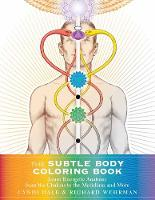Subtle Body Coloring Book: Learn...