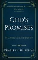 God's Promises: Of Salvation, Life,...