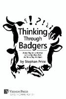 Thinking Through Badgers: Researching...