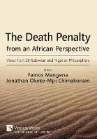 The Death Penalty from an African...