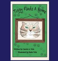 Tiggy Finds A Home