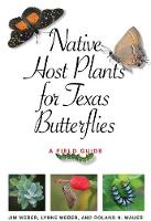 Native Host Plants for Texas...