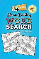 Go!games Brain Building Word Search