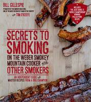 Secrets to Smoking on the Weber ...