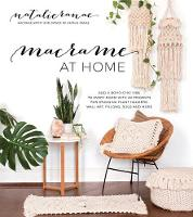 Macrame at Home: Add Boho-Chic Charm...