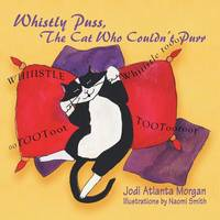Whistly Puss, The Cat Who Couldn't Purr