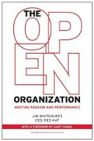 The Open Organization: Igniting...