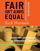 Fair Isn't Always Equal: Assessing ...