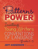 Patterns of Power: Inviting Young...