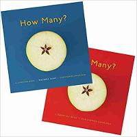 How Many?: A Counting Book and...