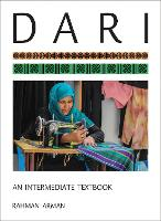 Dari: An intermediate texbook + CD-ROM
