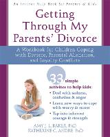 Getting Through My Parents' Divorce: ...