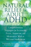 Natural Relief for Adult ADHD:...