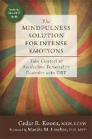 The Mindfulness Solution for Intense...