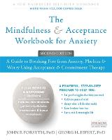 The Mindfulness and Acceptance...