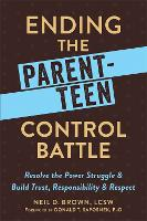 Ending the Parent-Teen Control ...