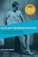Outlaw Representation: Censorship and...