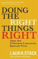 Doing the Right Things Right: How the...
