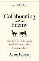 Collaborating with the Enemy: How to...