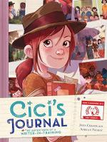 Cici's Journal: The Adventures of a...