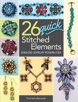 26 Quick Stitched Elements: Endless...