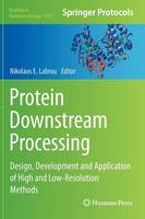 Protein Downstream Processing :...
