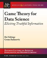 Game Theory for Data Science:...