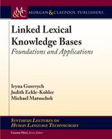 Linked Lexical Knowledge Bases:...