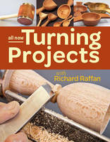 All New Turning Projects with Richard...