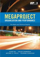 Megaproject Organization and...