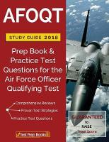 Afoqt Study Guide 2018: Prep Book &...