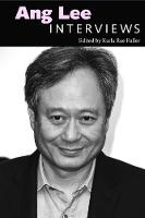 Ang Lee: Interviews