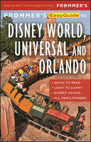 Frommer's EasyGuide to Disney World,...