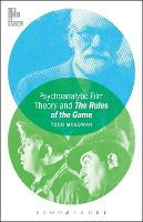 Psychoanalytic Film Theory and the...