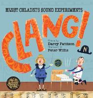 Clang!: Ernst Chladni's Sound...