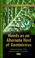 Weeds as an Alternate Host of...