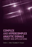 Complex and Hypercomplex Analytic...