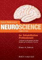 Quick Reference Neuroscience for...