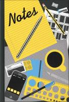 Notes Notebook: Lined Journal,...