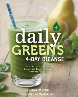 Daily Greens 4-Day Cleanse: Jump ...
