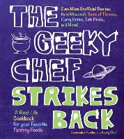 The Geeky Chef Strikes Back: Even ...