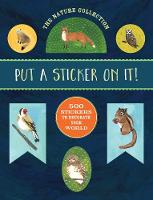 The Nature Collection: Put a Sticker...