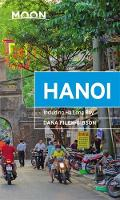 Moon Hanoi: Including Ha Long Bay