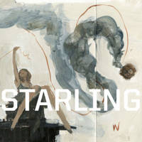 Starling: Book 1: Ashley Wood