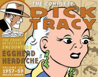Complete Chester Gould's Dick Tracy:...